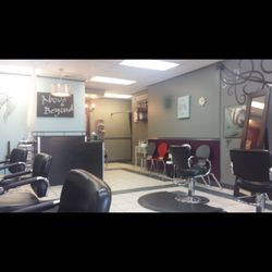 Above beyond hair salon hair salons 5520 w 95th st for Above and beyond beauty salon