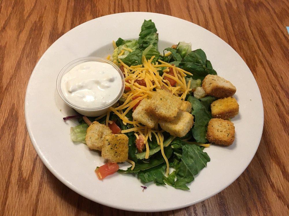 Feldman's Wrong Way Diner: 2100 N 2nd Ave, Canyon, TX