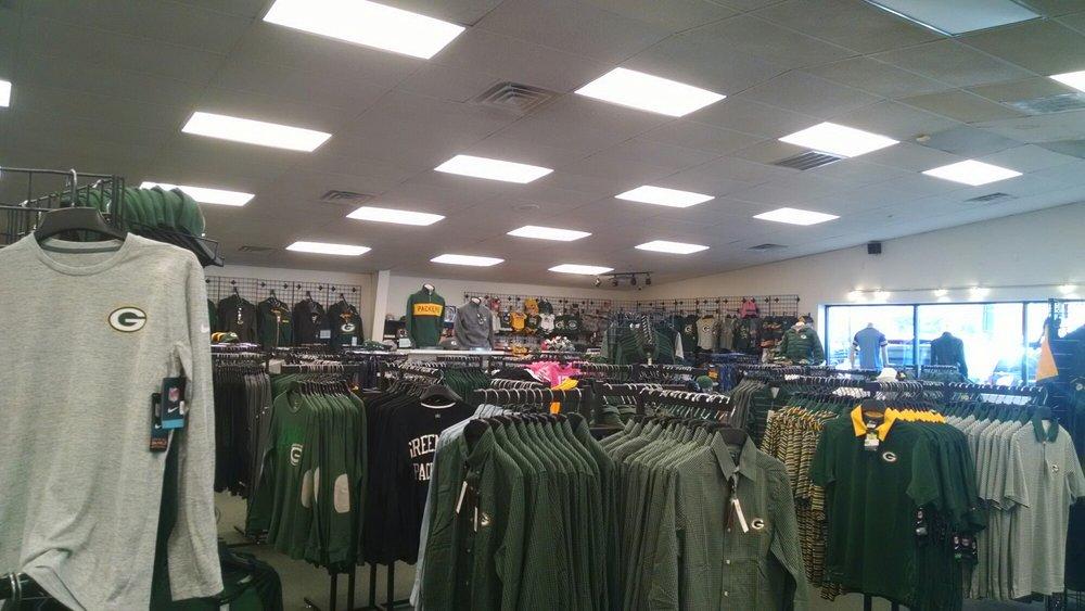 premium selection bd2bf b5664 jersey store green bay wi