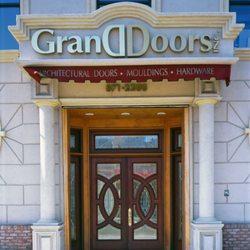 Photo of Grand Doors - Brooklyn NY United States. Grand Doors Showroom & Grand Doors - Contractors - 1372 39th St Borough Park Brooklyn NY ...