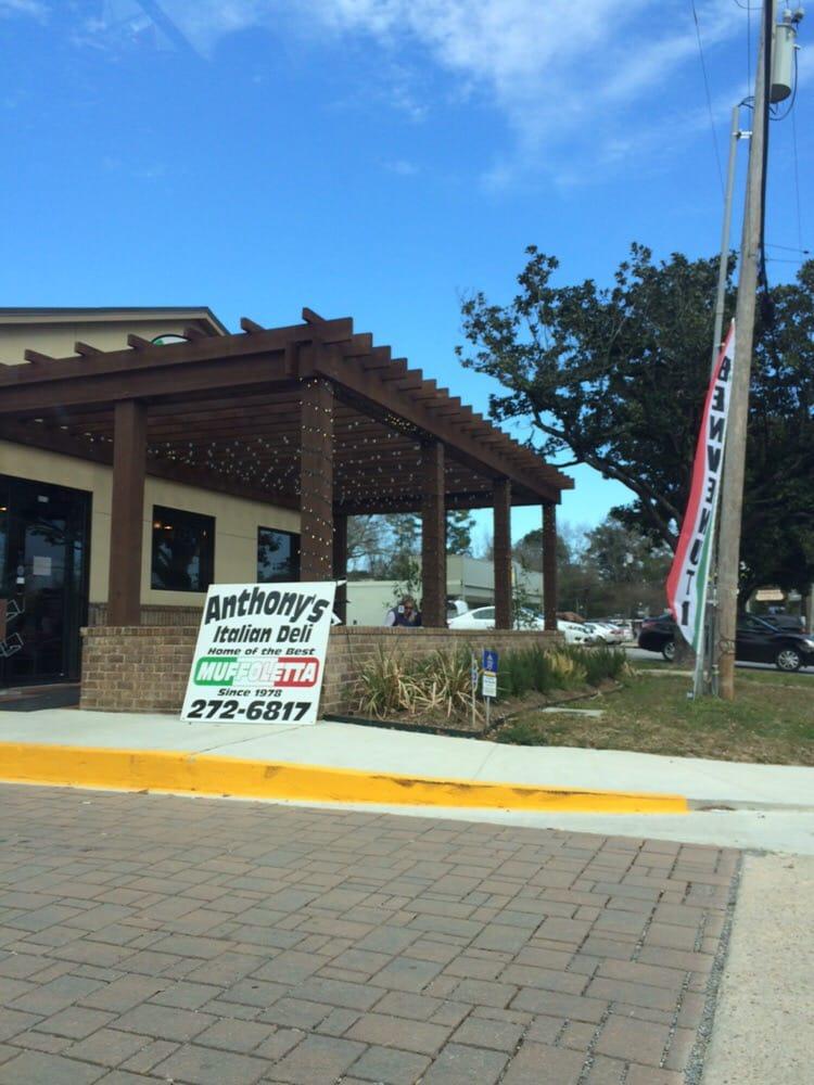 New Italian Restaurant Baton Rouge