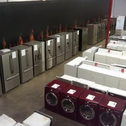 Appliance Liquidators 11 Reviews Appliances Amp Repair