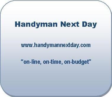 Handyman Next Day: 28150 Hwy 189, Lake Arrowhead, CA