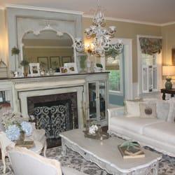 Bon Photo Of Casual Chic Corner   Bridgeport, CT, United States. Living Room  Featuring