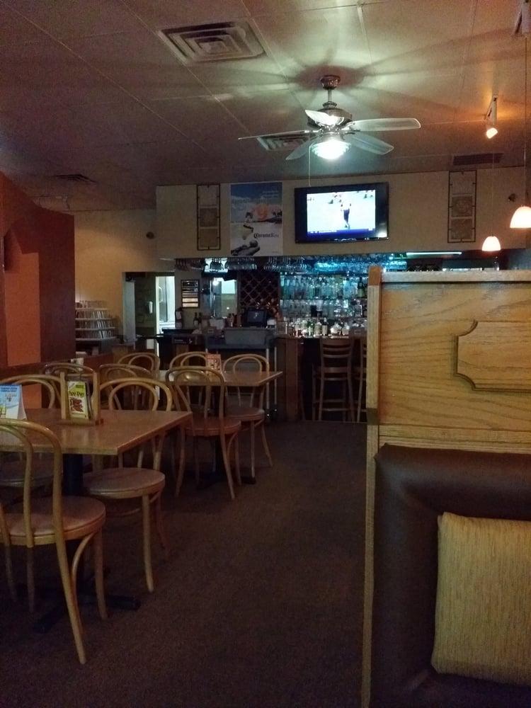 Guads Mexican Restaurant Menu