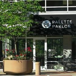 Photo Of Palette U0026 Parlor   Chapel Hill, NC, United States. Palette U0026