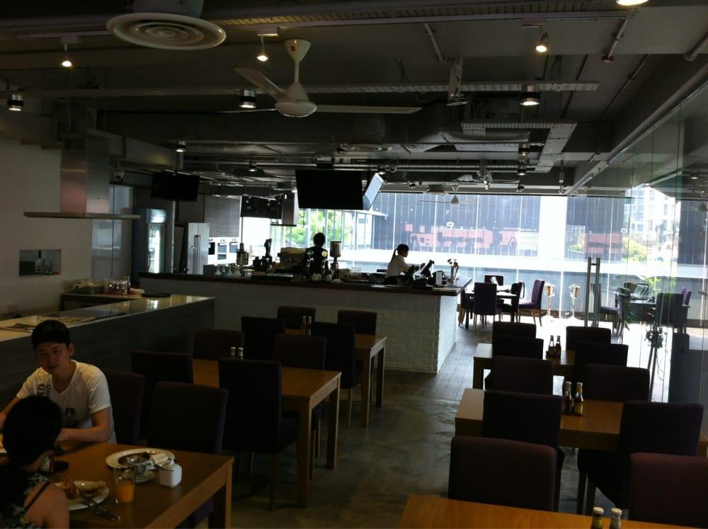 E.Clat Gourmet Singapore