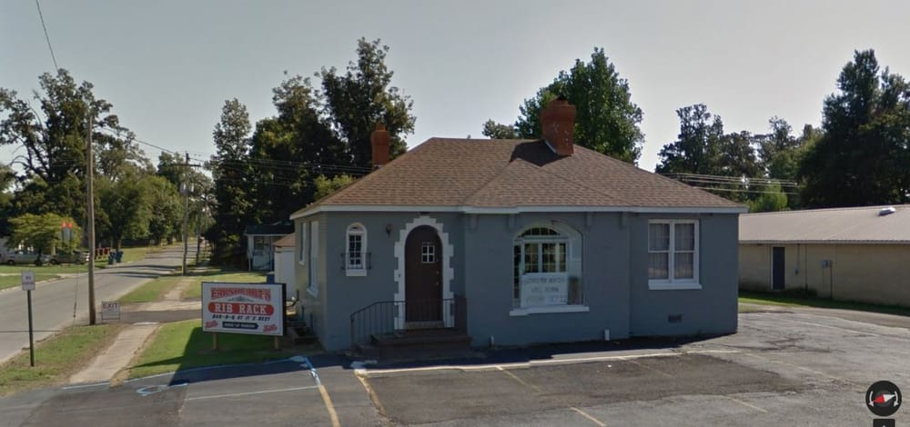Earnheart's Rib Rack: 412 N Douglass St, Malden, MO