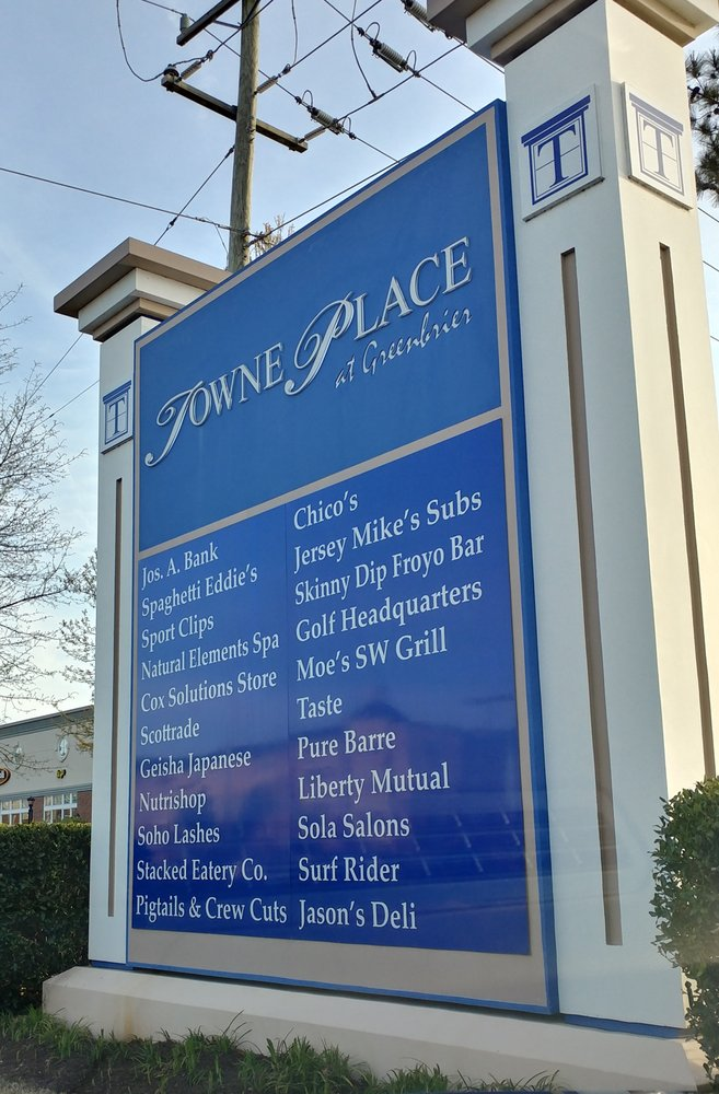 Photo of Towne Place in Greenbrier: Chesapeake, VA