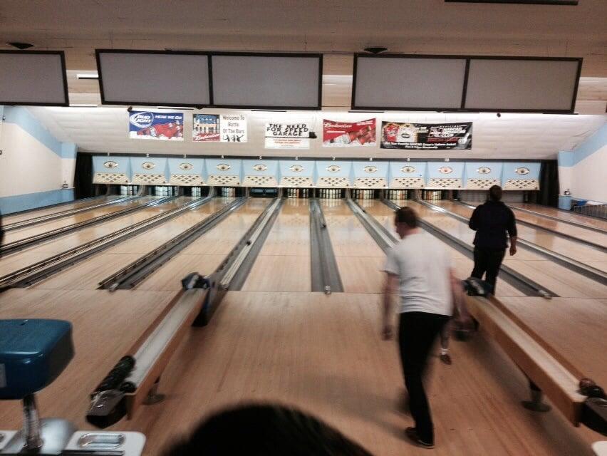 Bowling Acres: 32 Elm St, Peterborough, NH