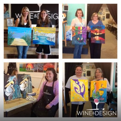 Wine Design 2808 Cashwell Dr Goldsboro Nc Party Planning Service