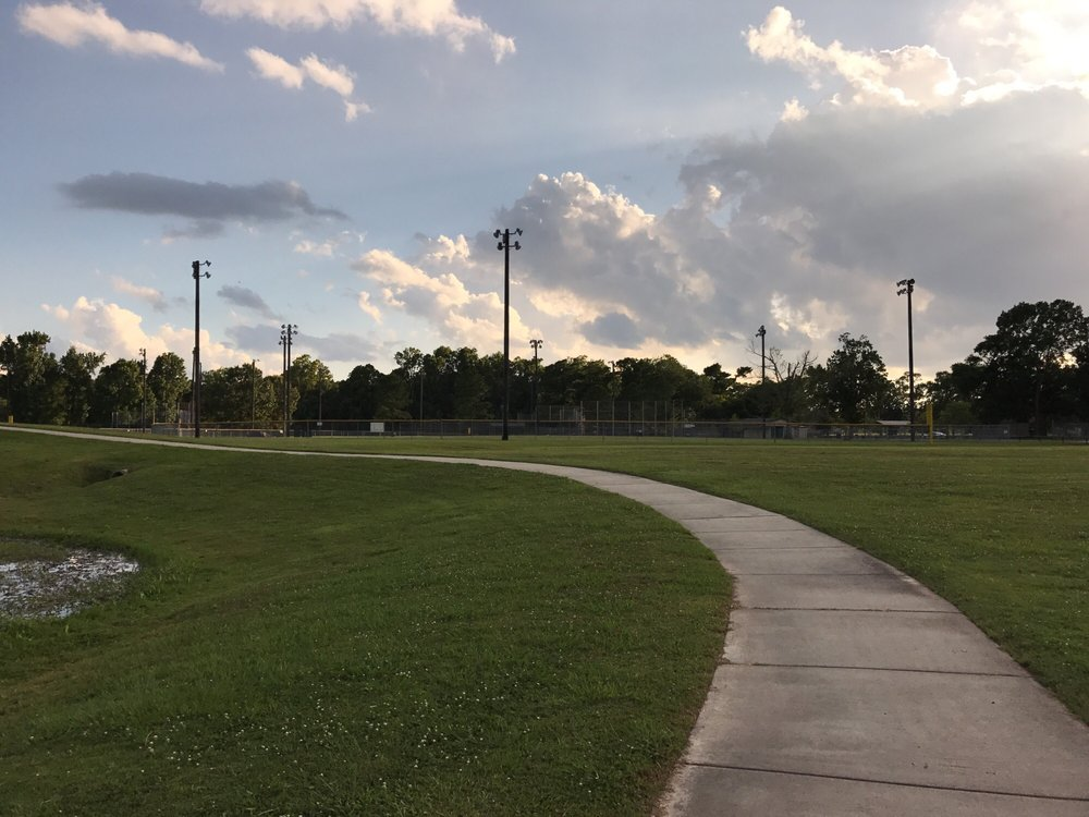 Perkins Road Community Park: 7122 Perkins Rd, Baton Rouge, LA