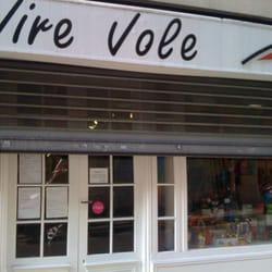 Vir vole magasin de loisirs 25 rue henry monnier - Loisirs creatifs magasin paris ...