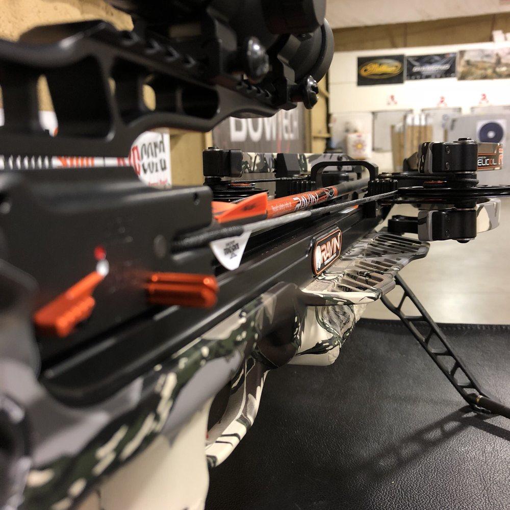 Alvarado Archery: 6011 W Hwy 67, Alvarado, TX