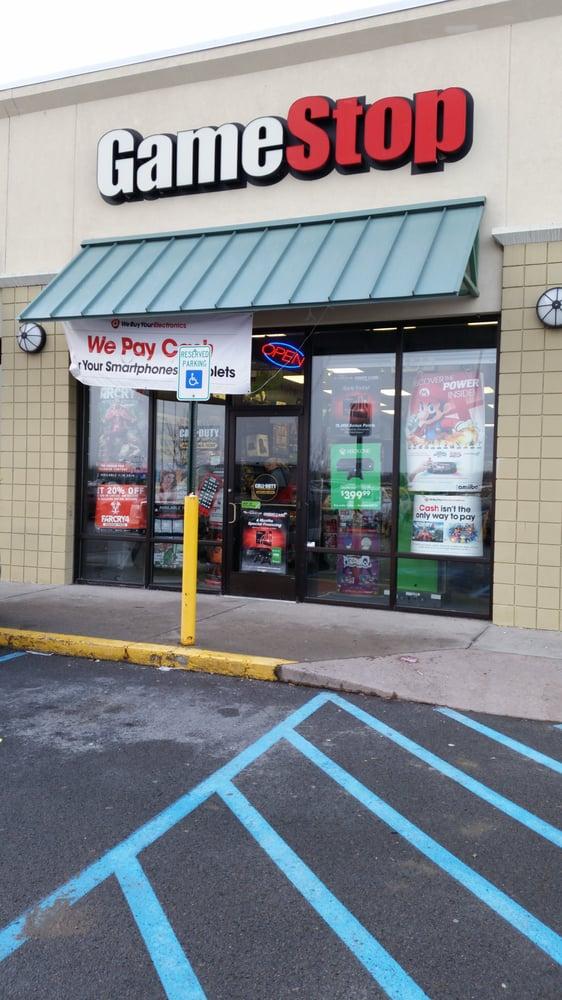 GameStop: 26445 Johnson Rd, Evans Mills, NY