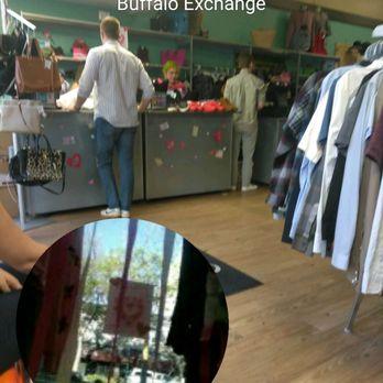 920ce0e0ea4 Buffalo Exchange - 64 Photos   354 Reviews - Used