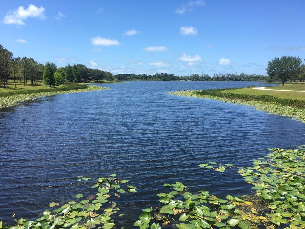 Walsingham Dog Park: 12615 102nd Ave, Largo, FL