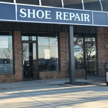 College Shoe Repair Overland Park