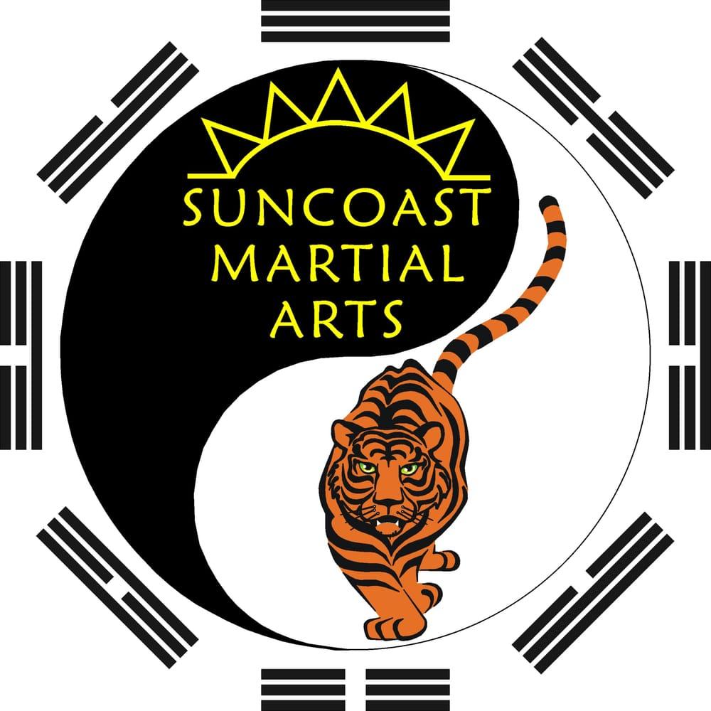 Suncoast Martial Arts: 1901 13th Ave N, Saint Petersburg, FL