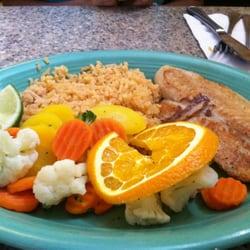 Best Mexican Food In Antioch Tn