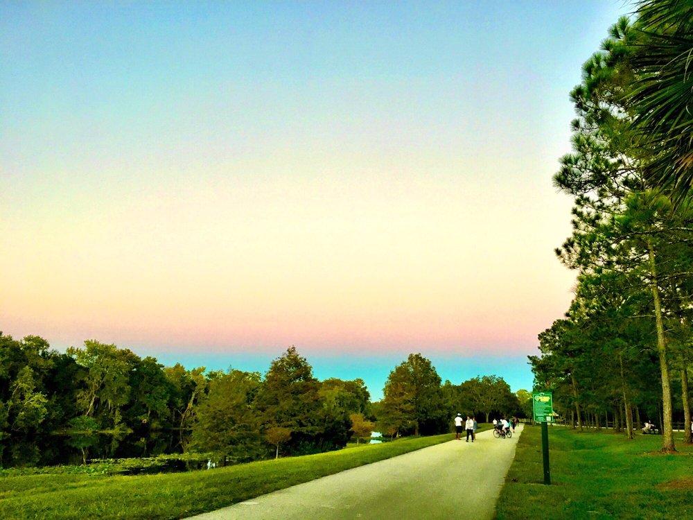 Blanchard Park: 2451 N Dean Rd, Orlando, FL