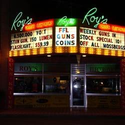 Roy's Hobbies & Electronics - Hobby Shops - 217 E Kleberg