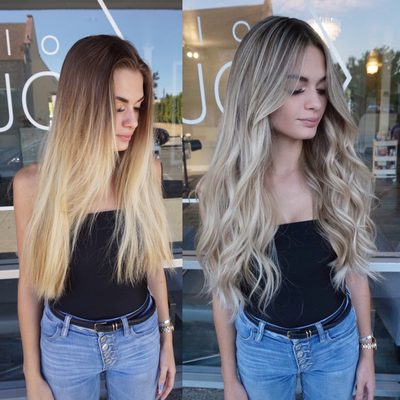 Extensions By Amber Patterson