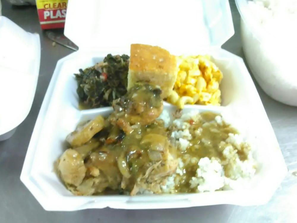 J S Soul Food Restaurant