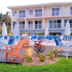 Photo Of Prestige Hotel Vero Beach Ocean Front Fl United