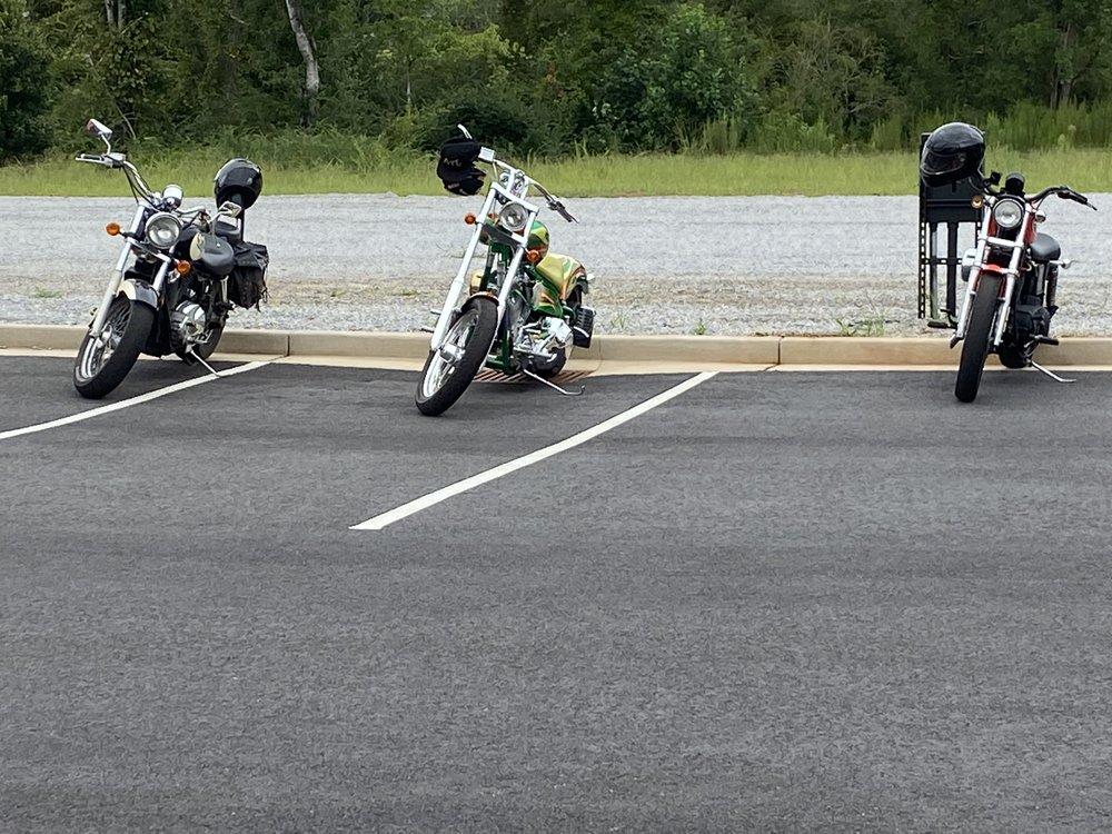 Bikers Against Abuse International: Griffin, GA
