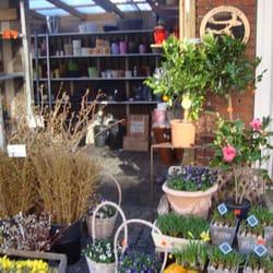blomsterforretning frederiksberg