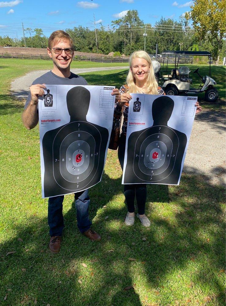 Addison's Gun Shop: 4764 S Orange Blossom Trl, Kissimmee, FL