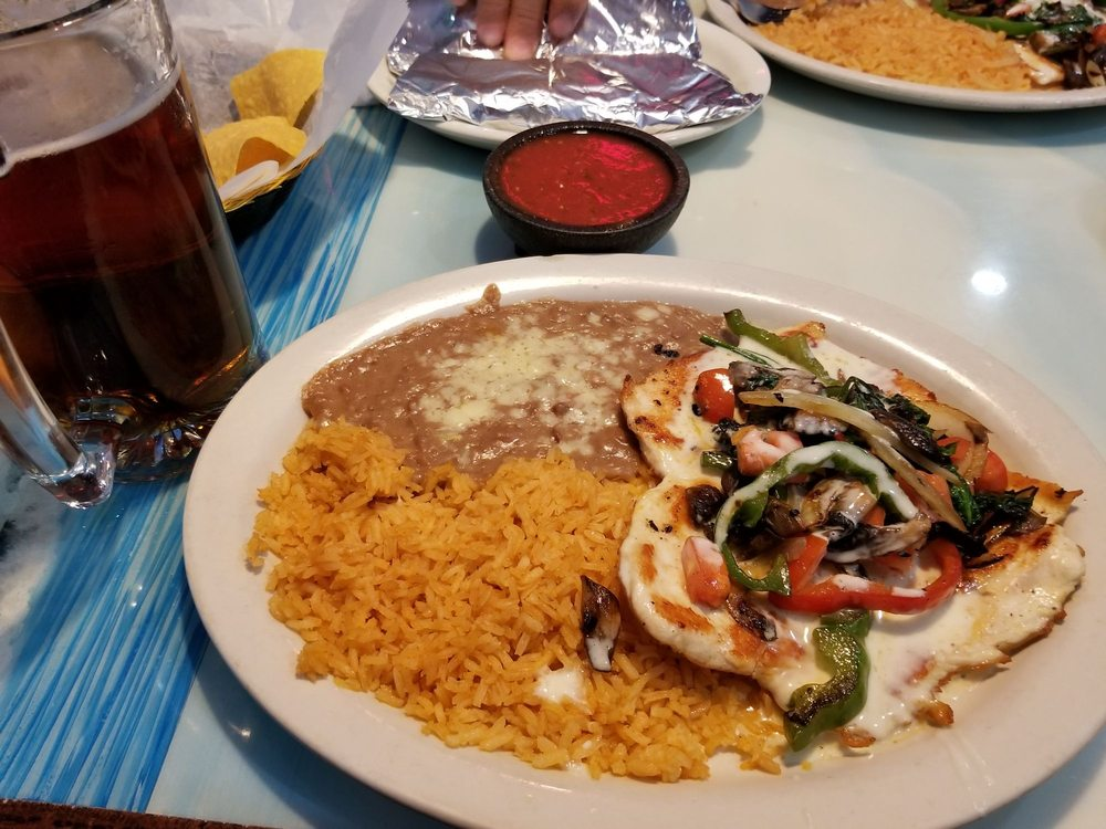 Acapulco Mexican Restaurant & Bar: 8949 Rt 30, Irwin, PA