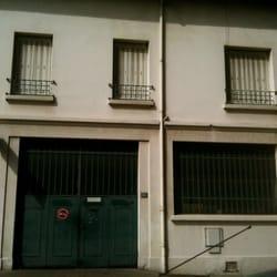 Garage montesquieu auto reparaturen 88 rue rachais for Garage lyon 5