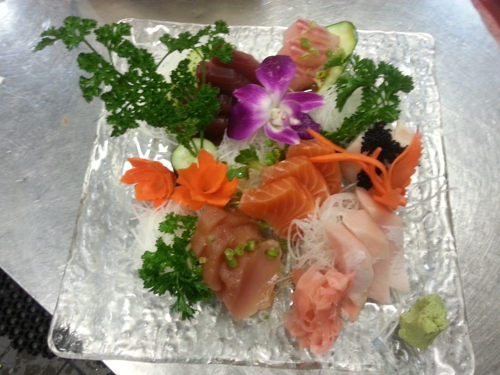 Japanese Restaurant Oswego Ny