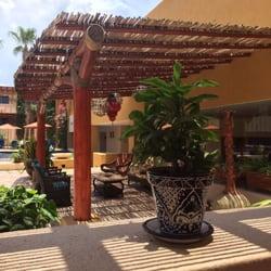 Photo Of Hotel Los Patios   Cabo San Lucas, Baja California Sur, Mexico.