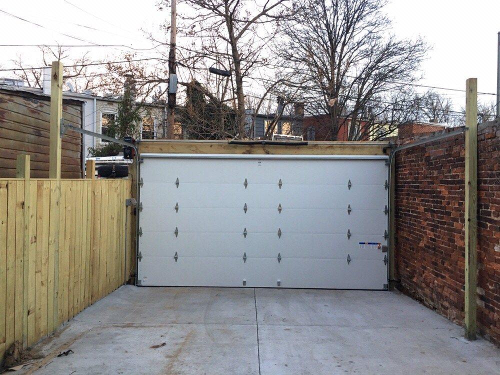 Nice DND Garage Doors   22 Photos U0026 74 Reviews   Contractors   3803 Laramie Pl,  Alexandria, VA   Phone Number   Yelp