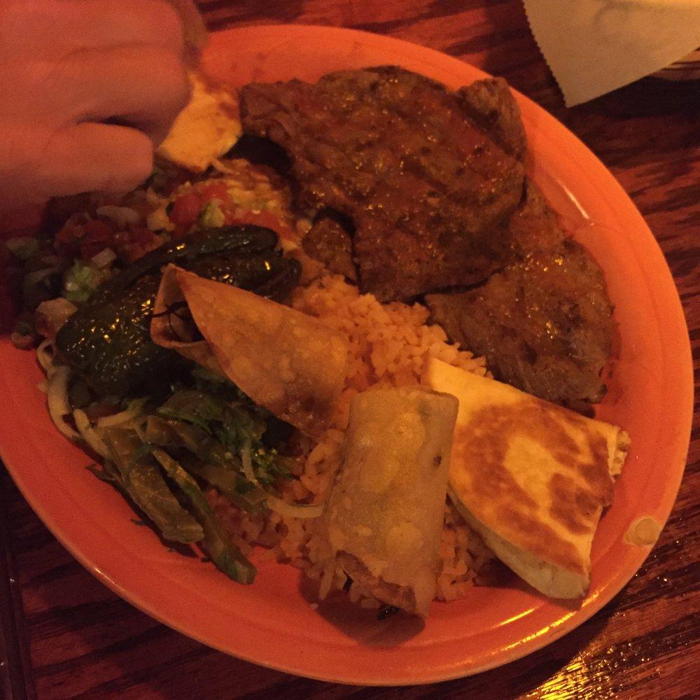 Mayan Mexican Cuisine: 486 George Wallace Dr, Gadsden, AL