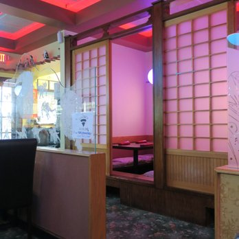 Photo Of Tai Show Fusion Levittown Ny United States Inside