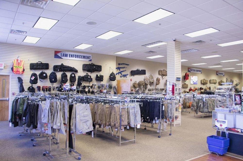 Depot USA: 210 Supply Room Rd, Oxford, AL