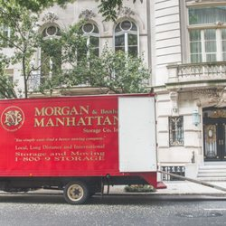 Photo Of Morgan Manhattan Moving And Storage   New York, NY, United States