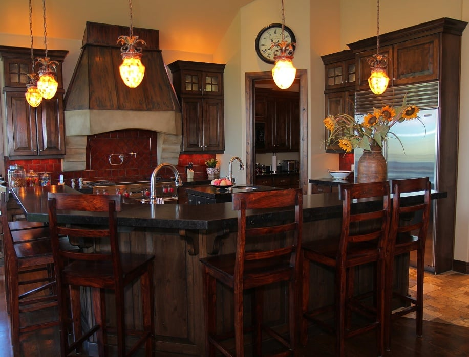 Mountain Cabinetry: 999 S 600th W, Heber City, UT
