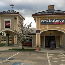new balance outlet north conway