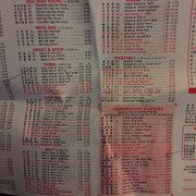 Front Of Photo Jade Garden Restaurant Ithaca Ny United States Lots Choices