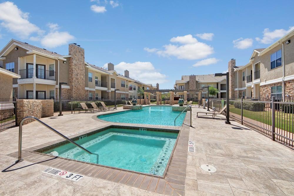 mission green apartment homes  dorado dr odessa tx