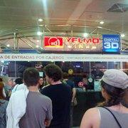 Yelmo cines 25 reviews cinemas c c el centre de la for Yelmo cines barcelona