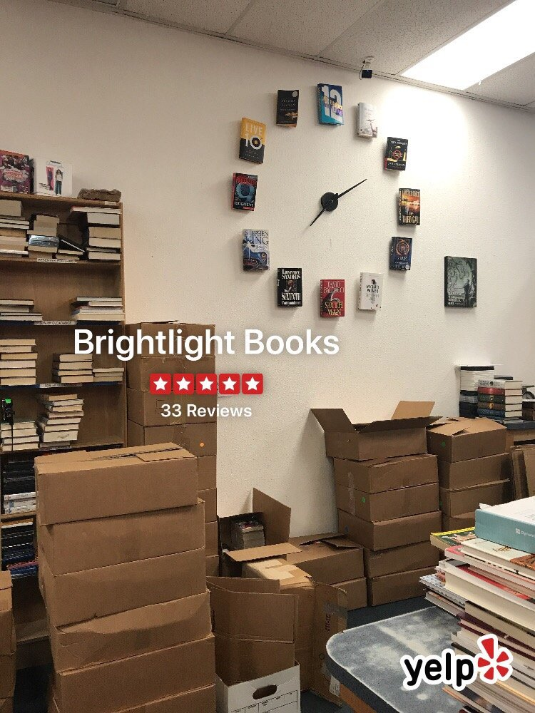Bright Light Books Mesmerizing Brightlight Books 60 Photos 60 Reviews Bookstores 60 Sr 60
