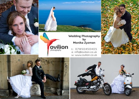 Photo For Ovilion Wedding Photography Ealing
