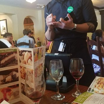 Photo Of Olive Garden Italian Restaurant   San Jose, CA, United States. Anh