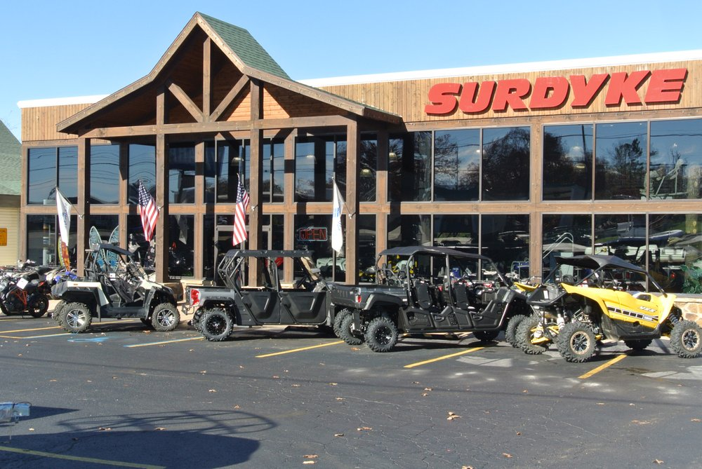 Surdyke Yamaha: 5863 Osage Beach Pkwy, Osage Beach, MO